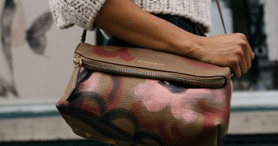 Jakie torebki są modne - Kopertówki, Kuferek czy Plecak