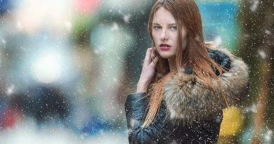 Moda na zimę dla dojrzałych kobiet