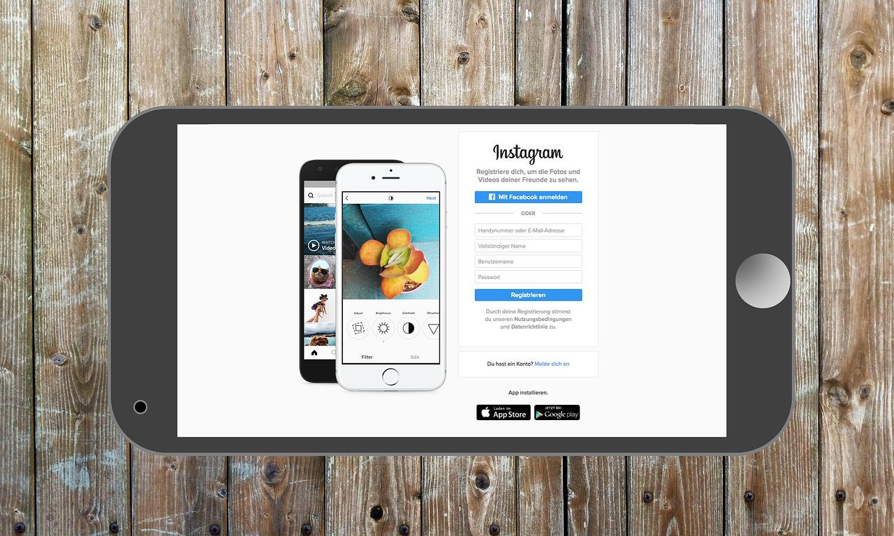 10 porad, jak robić lepsze zdjęcia na Instagrama