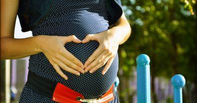 jak wyglądać elegancko w trakcie ciąży