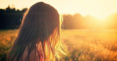 5 sposobów na to jak dbać o swoje włosy