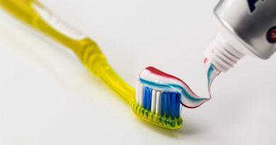 Jak prawidłowo czyścić zęby