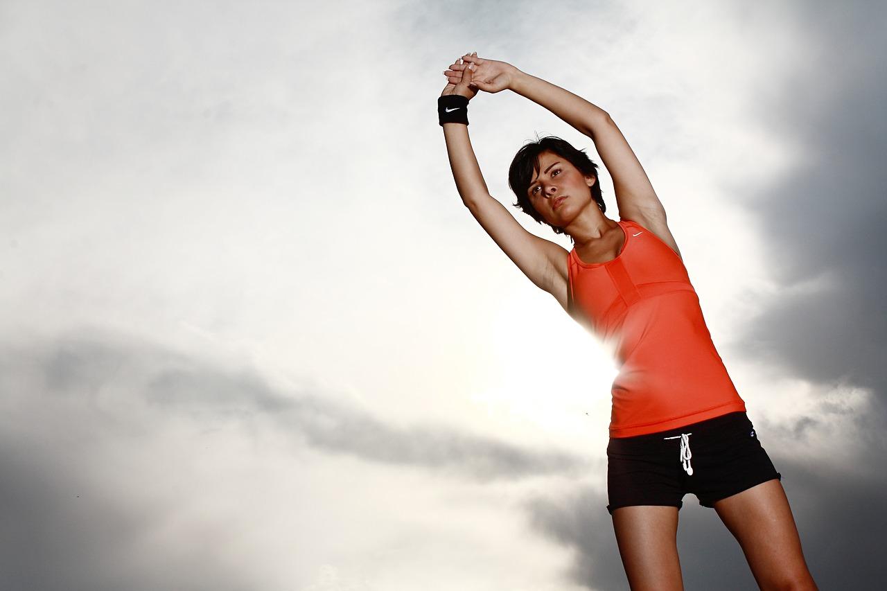 Jak wyrobić w sobie nawyk ćwiczenia?