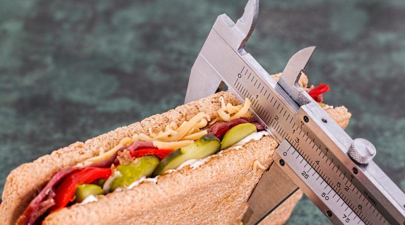 Jak zrzucić kilka kilogramów w miesiąc