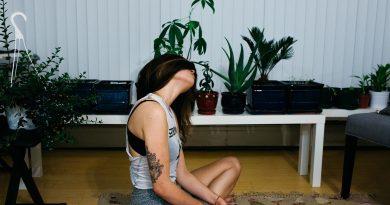 Zacznij ćwiczyć jogę w domu