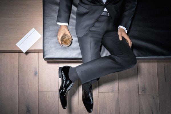 5 rzeczy, które musisz wiedzieć o Hugo Boss