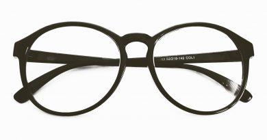 Modne okulary w 2017 roku