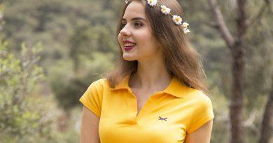 Żółty to najmodniejszy kolor sezonu