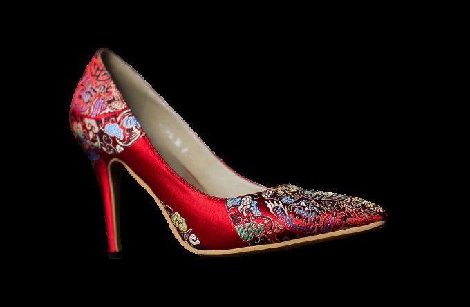 Jakie buty są modne