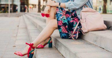 Sandały damskie na lato 2020 – te modele królują w trendach