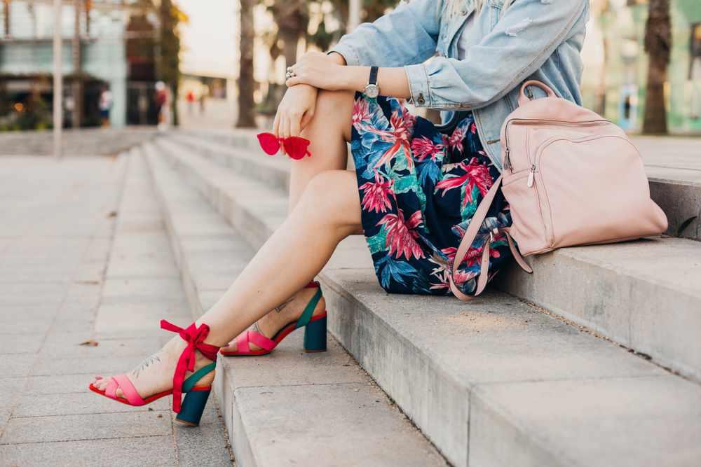 Sandały damskie na lato 2020 - te modele królują w trendach