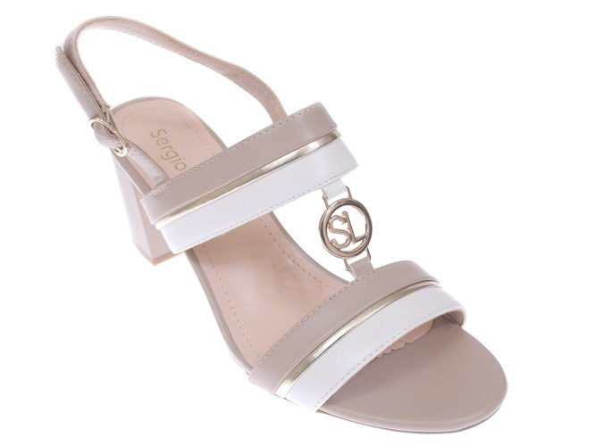 Eleganckie i stylowe obuwie Sergio Leone